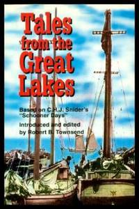 image of TALES FROM THE GREAT LAKES