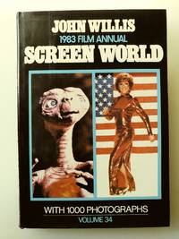 John Willis' 1983 Screen World Film Annual