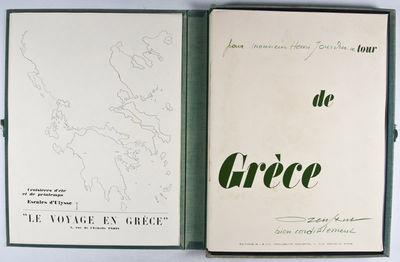Paris: Éditions M. I. E. U. X. Exclusivité Hachette, 1938. First edition. Hardcover. g. Folio. , p...