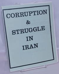 image of Corruption & struggle in Iran