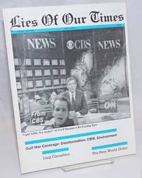 image of Lies of Our Times: A Journal to Correct the Record; Vol. 2 No. 2, February 1991