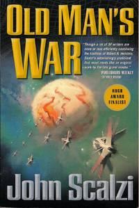 Old Man's War by John Scalzi - Paperback - 2005 - from Bujoldfan and Biblio.com