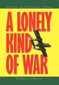 image of A Lonely Kind of War