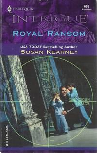 Royal Ransom (The Crown Affair)