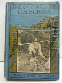 image of The Boy with the U.S. Survey (U.S. Service Series)