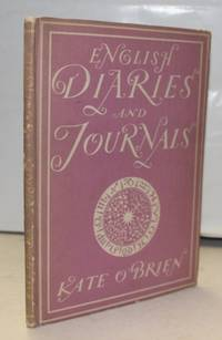 English Diaries And Journals (Bip 55)