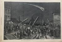 The New Comet-A Phenomenon Now Visible in All Parts of the United States by  Thomas; HARPER'S WEEKLY NAST - 1870 - from Argosy Book Store (SKU: 288956)