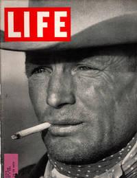image of Life Magazine August 22, 1949
