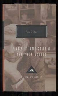 Rabbit Angstrom A Tetralogy: Rabbit, Run - Rabbit Redux - Rabbit Is Rich - Rabbit at Rest