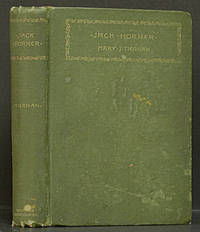 Jack Horner: A Novel