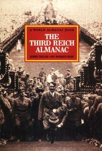image of The Third Reich Almanac