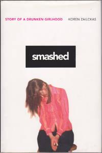 image of Smashed: Story of a Drunken Girlhood