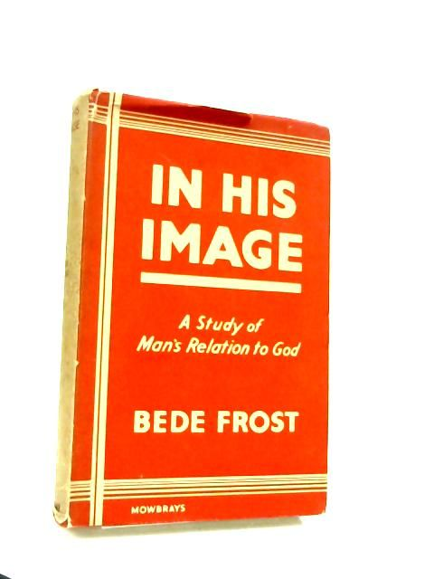 image of god in man research Recent research has confirmed that our brains are hard wired for language, and babies will acquire whatever language they are exposed to but when god spoke light appeared, and life was made when we speak usually nothing much happens an image is like the object it reflects but it is always less than the original object  man 'made in the.