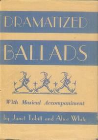 image of Dramatized Ballads