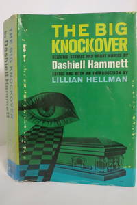 image of THE BIG KNOCKOVER Selected Stories and Short Novels (DJ protected by  clear, acid-free mylar cover)