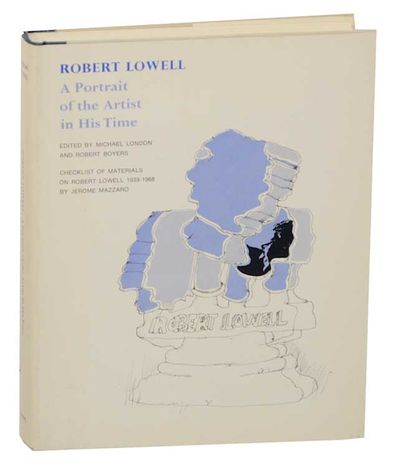 New York: David Lewis, 1970. First edition. Hardcover. First printing. 340 pages. Edited by Michael ...