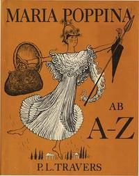 MARIA POPPINA AB A-Z