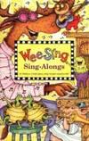 Wee Sing Sing-Alongs book (reissue)