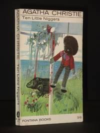 Ten Little Niggers: (Fontana Book No. 1727)