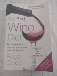 image of The Wine Diet