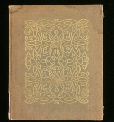 London: Macmillan, 1898. 1st Edition Thus. Hardcover. Good. First edition with MacDougall's bold Art...
