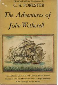 image of THE ADVENTURES OF JOHN WETHERELL