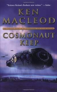 image of Cosmonaut Keep