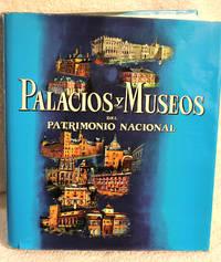 PALACIOS Y MUSEOS DEL PATRIMONIO NACIONAL