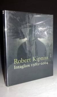 image of Robert Kipniss: Intaglios 1982-2004; Catalogue Raisonee (with Letter from Robert Kipniss