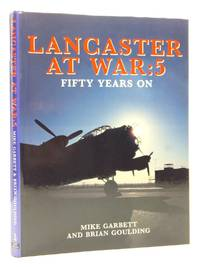 image of LANCASTER AT WAR: 5 FIFTY YEARS ON