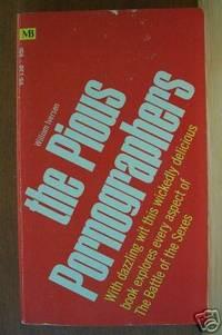 THE PIOUS PORNOGRAPHERS