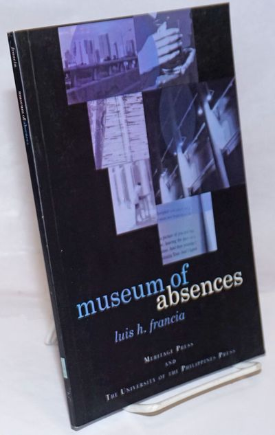 Quezon City, Philippines / San Francisco: Meritage Press and the University of the Philippines Press...