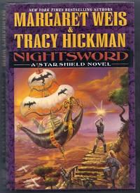 Nightsword. A Starshield Novel