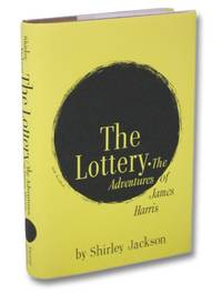 The Lottery; or, The Adventures of James Harris