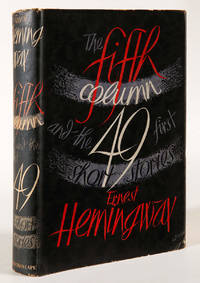 THE FIFTH COLUMN AND THE FIRST FORTY-NINE STORIES