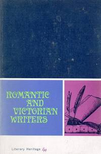 Romantic And Victorian Writers