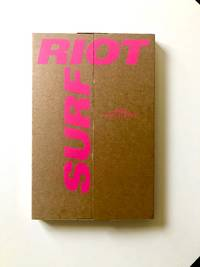 SURF RIOT - deluxe edition with signed print