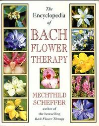 image of The Encyclopedia Of Bach Flower Therapy