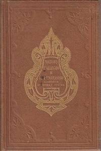 Milton's L'Allegro And Il Penseroso - Illustrated With Etchings On Steel