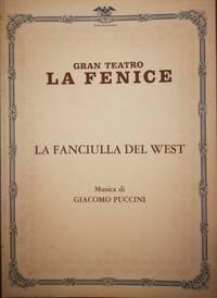 image of La fanciulla del WEST
