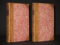 Les Chateaux Suisses, Anciennes Anecdotes et Chroniques: (Four Books, Complete in 2 Volumes)