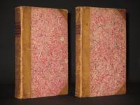 Les Chateaux Suisses, Anciennes Anecdotes et Chroniques: (Four Books, Complete in 2 Volumes) by Isabelle de Montolieu - Hardcover - 2nd Edition  - 1817 - from Tarrington Books and Biblio.com