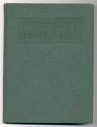 New York: Gridiron Publishing Company, 1940. Hardcover. Very Good. First edition. Very good or bette...