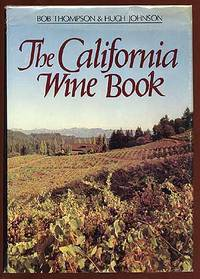 The California Wine Book
