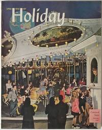 Holiday Magazine.  1946 - 04.