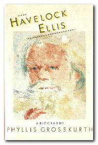 Havelock Ellis  Stranger in the World