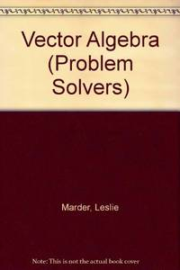 Vector Algebra (Problem Solvers)