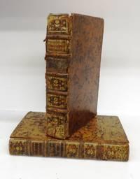 Bibliographie Instructive: Ou Traité de la Connoissance des Livres Rares et Singuliers. Belles-Lettres. Tome I & II