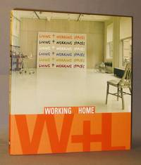 image of Working and Living Spaces: Working at Home