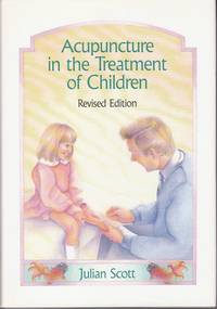 image of Acupuncture in the Treatment of Children